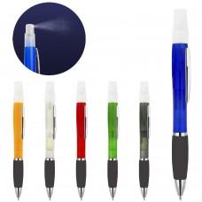 Sprey Özellikli Plastik Tükenmez Kalem