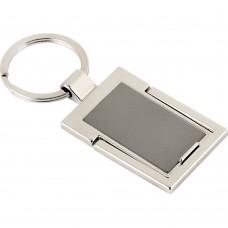 Telefon Standlı Metal Anahtarlık