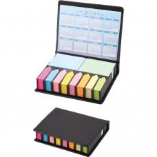 Renkli Yapışkanlı Not Kağıdı