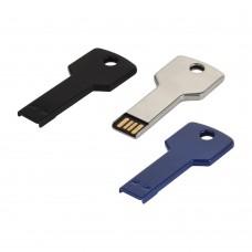 4 GB Metal Anahtar USB Bellek