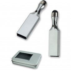 16 GB Metal USB Bellek Touchpen