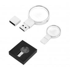 8 GB Kristal USB Bellek